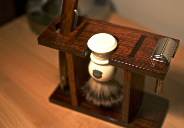 Finding The Best Safety Razor Stand