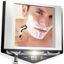 best shaving mirror