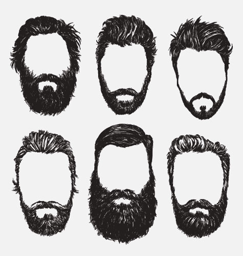 men-beard-style