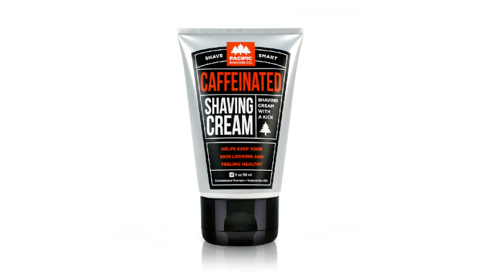 Pacific Shaving Co. Shaving Cream